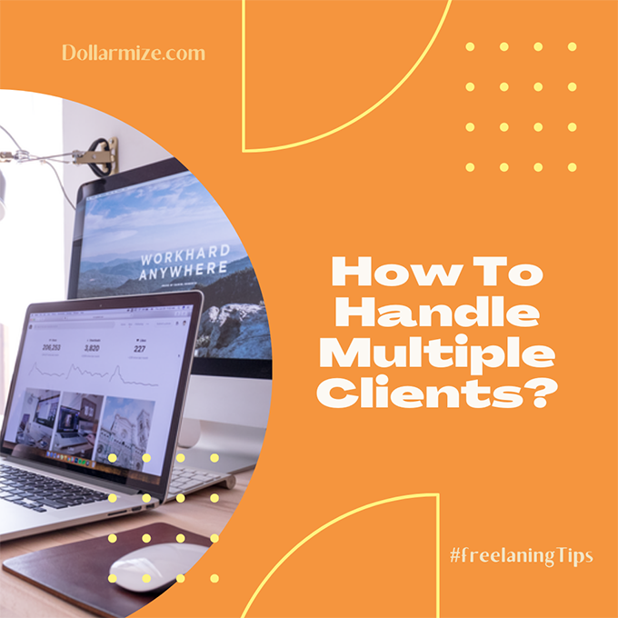 Managing Multiple Clients