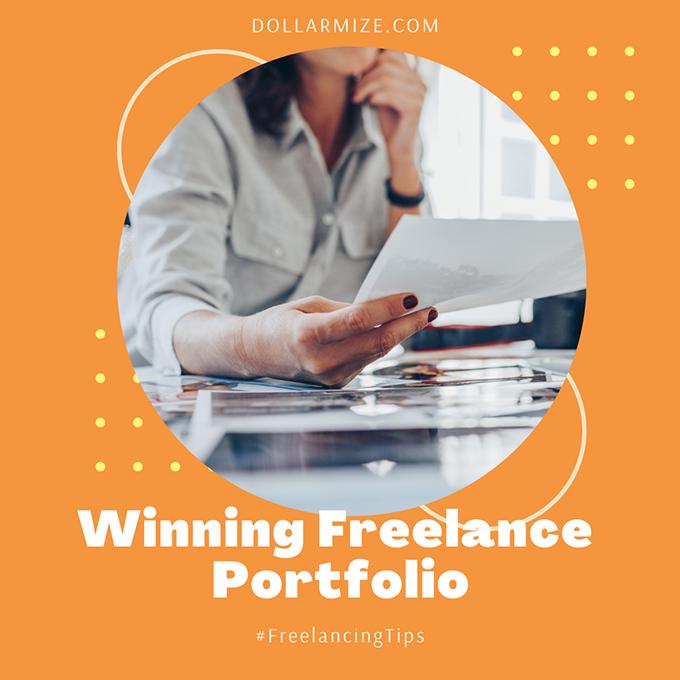 complete freelance portfolio guide